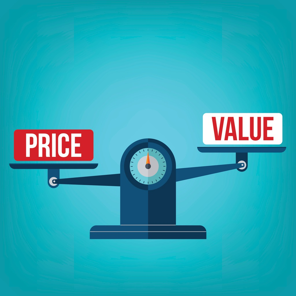 Value for price